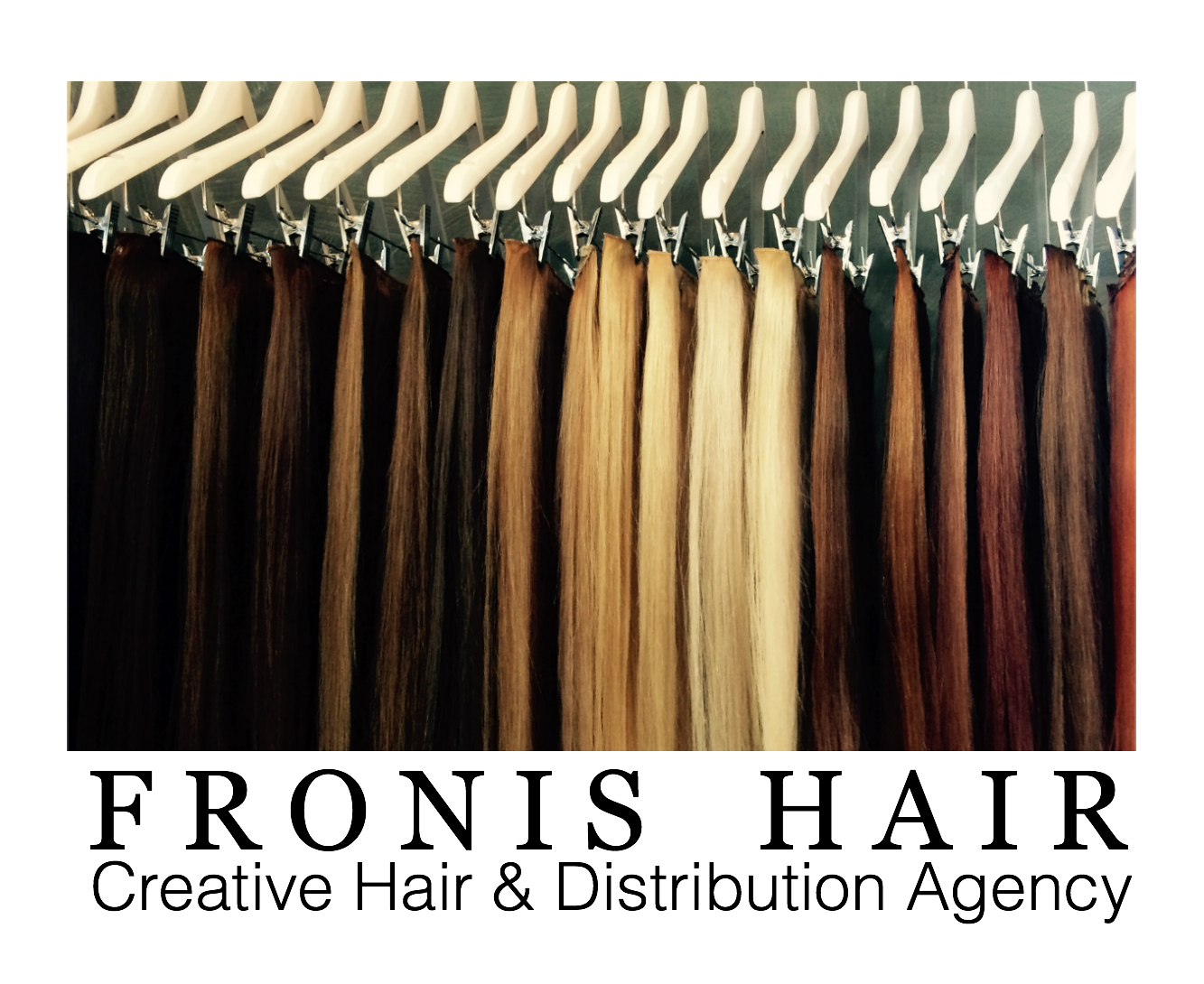 FRONIS HAIR Creative Hair & Distribution Agency